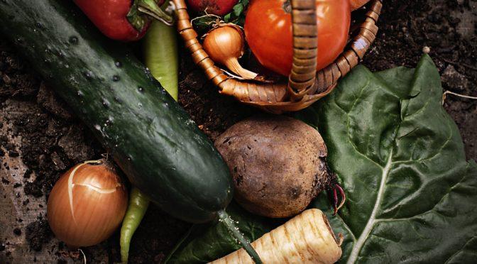最近、野菜にこだわる僕です(笑)