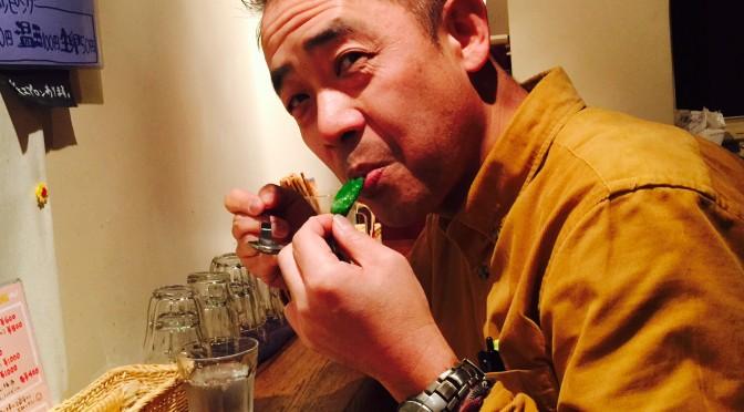 たまや~!!と言いながら・・・「花火」食す!! | COLUMBIA8堺筋本町店