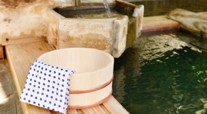 「お湯の良さ」を伝えてにぎわい復活 | 玉造温泉