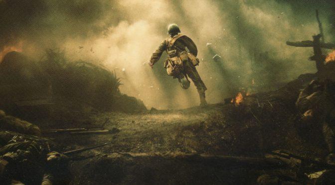 戦争は命を奪うが、僕は、命を救うー!! | HACKSAW RIDGE