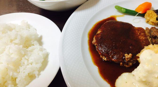 実はすごくファンの多い大阪枚方の洋食専門店 「くろくろ」 (笑)